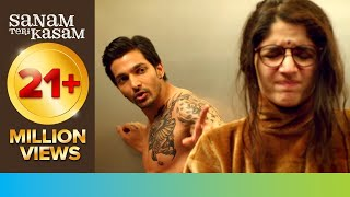 Kapde Utarna Band Karo | Sanam Teri Kasam | Movie Scene