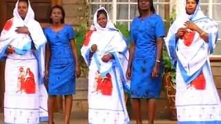 Nairobi County Choir - Mama wa Rosari