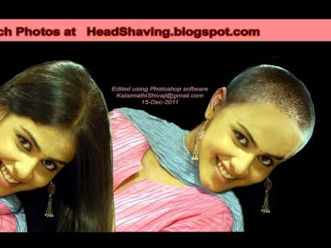 Top 10 Shaved Head Bollywood Actresses