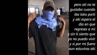 Whayno ft Alejandra Perez-Quisiera poder olvidarte