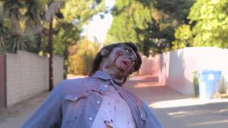 Zombie Harlem Shake ( Gangnam Style ) Full HD 2013