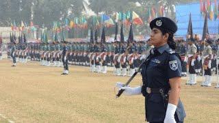 Bangladesh Police Week 2017 পুলিশ সপ্তাহ ২০১৭
