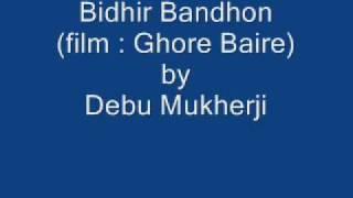Bidhir Bandhon