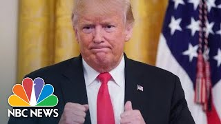 President Trump: Politicians Weak On Border Security Should Find A