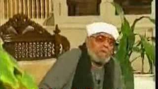 مجموعه من الفتاوي للشيخ : محمد متولي الشعراوي رحمه الله