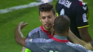 الأهداف | نادي قطر 0 - 6 الدحيل | QNB 17/18