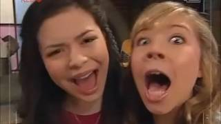 TEENick - NEW iCarly and Just Jordan Promo (November 17, 2007)