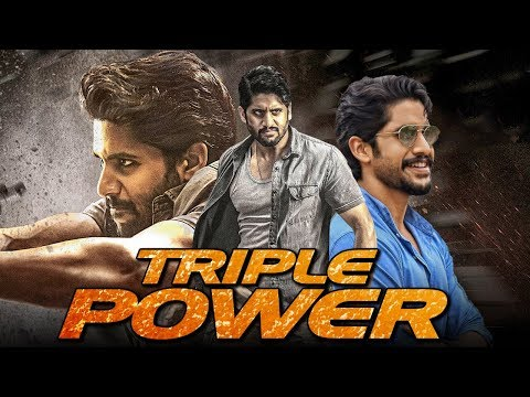 Xxx Mp4 Triple Power 2019 Telugu Hindi Dubbed Full Movie Naga Chaitanya Kajal Aggarwal Srikanth 3gp Sex
