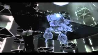 Force Unleashed 1 Trailer - Mind Heist - Amazing compatibility