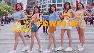 [KPOP IN PUBLIC CHALLENGE] Red Velvet  - Power Up dance cover by FDS (vancouver)