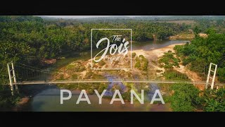 Hemanth Jois - PAYANA | The Jois Project | Ft. Chethan Naik | Official Video