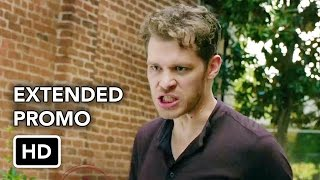 The Originals 4x05 Extended Promo