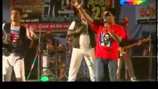 08 - Ingirisi Kalisamai   Ruwan Srilal Dalpadadu   Kiriella Friends   Avissawella