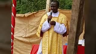 Mt.Cecilia Mburahati.. Wimbo:Nimtume nani?