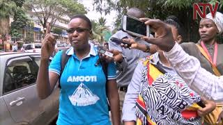 Age Limit Protests: Mayor Erias Lukwago, Norbert Mao and many others arrested