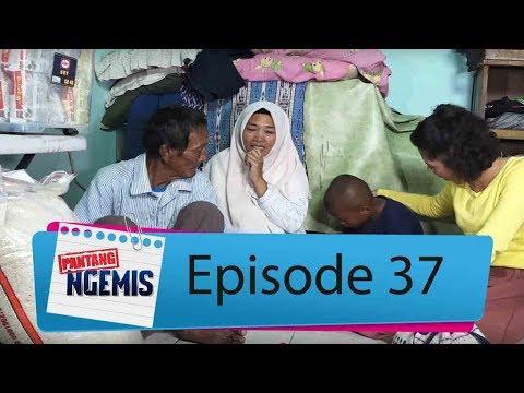Harus Hidupi Cucu, Cerita Kakek Fajri Tentang Anaknya Bikin Pilu   PANTANG NGEMIS Eps. 37 (33)