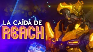 Halo | Documental | La Historia Completa de La Caída de Reach