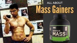All about mass gainer uses etc in hindi