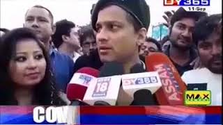 Zubeen Garg || Delhi || Airport || Incident || Colonel vs Major || Mission China