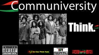 RBG-WHO ARE THE MOVE 9? MOVE Organization Documentary 1978-1 of 8 .