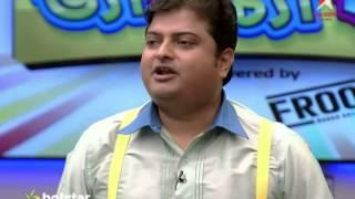 Bhyabachaka - Visit hotstar.com to watch the full episode