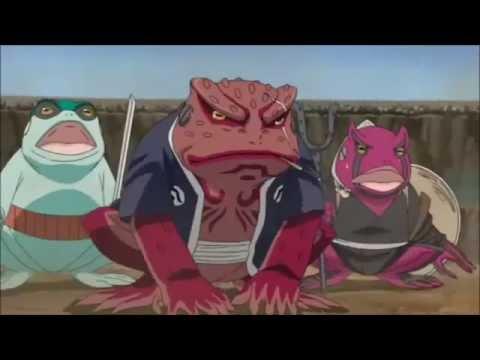 Naruto VS Pain sub español batalla completa