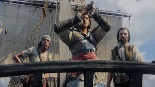 Edward Kenway Tribute - Hall of Fame
