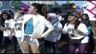 FITRI CARLINA Live At Inbox (19-04-2013) Courtesy SCTV