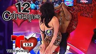 12 Hearts💕: Most Wanted Bachelor! | Full Episode | Telemundo English