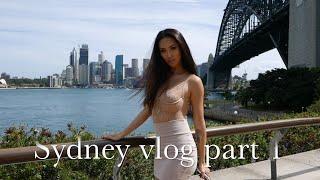 Maze | Sydney vlog 1 雪梨 |