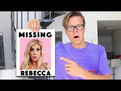 Xxx Mp4 Rebecca Zamolo Is Missing Exploring Abandoned Beach IPhone X Stolen 3gp Sex