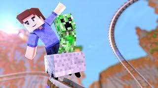 Top 10 Best Minecraft Animations - Best Minecraft Animations of 2017