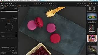 Color Editor | Tutorial | Capture One