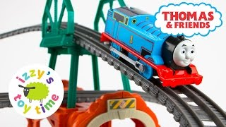 Thomas and Friends | Thomas Train Trackmaster 5 in 1 Playset | Toy Trains for Kids