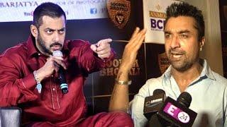 Salman Khan's Shocking INSULT By Big Boss Contestant Ajaz Khan