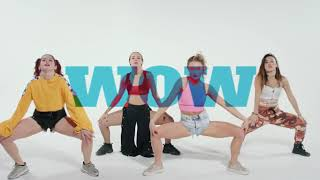 Tohi   Amazing DANCE VIDEO