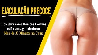 🔴 Exercícios para controlar a ejaculação precoce masculina