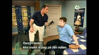 Madtv (Season 6, episode 27) Raking Leaves
