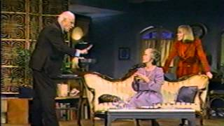 Barefoot in the Park 1981 (FULL Original HBO version) Richard Thomas and Bess Armstrong