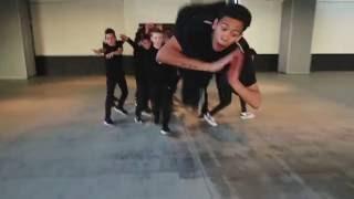 Jauz x Netsky - Higher (Dance Video)