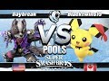 Download Video Download Daybreak (Wolf) vs. EMG | Blacktwins13 (Pichu) - Ultimate Phase 2 Pools - FB2019 3GP MP4 FLV