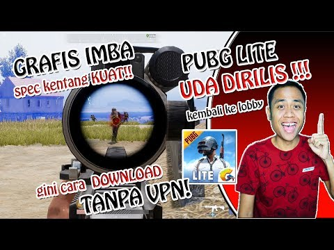 Xxx Mp4 UDA RILIS CARA DOWNLOAD PUBG LITE SERU ABIS LGS BARBAR PUBG LITE INDONESIA 3gp Sex