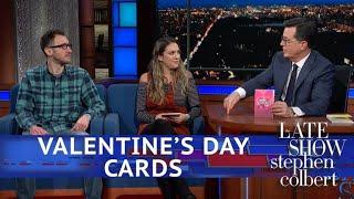 First Drafts: Valentine