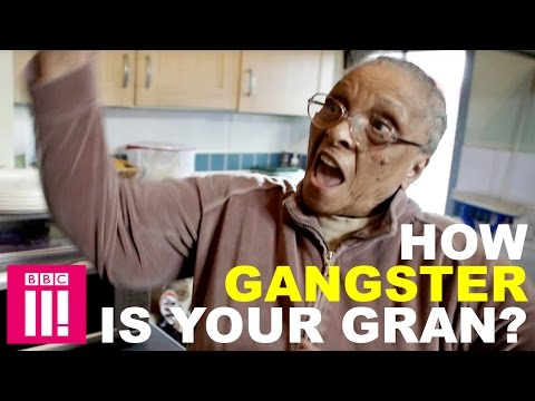 Xxx Mp4 How Gangster Is Your Gran Nathan Caton S Life Lesson 3gp Sex