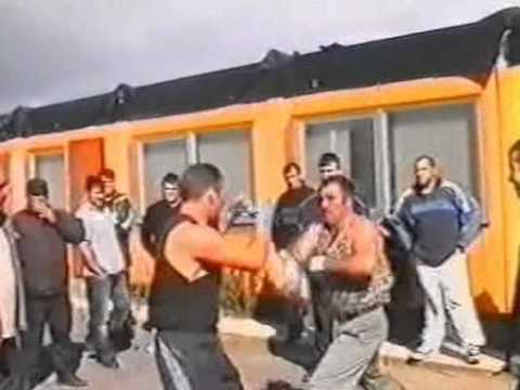 Gypsy Bareknuckle Boxing Collection 1 Joyce v McDonagh 10 fights over an hour