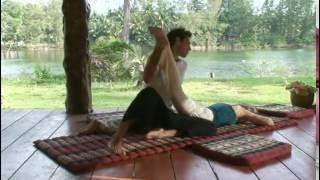 Thai Yoga Bodywork with Michael Sitzer- Foundational Flow in Fast Time...