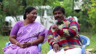 VAANI RANI 1000 | Actor Rajendran | Actress Srilekha About His & Her Experience|A Radaan Milestone