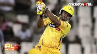 Cricket Video - IPL 2012 Underway As Levi Smashes Mumbai To Victory - Cricket World TV