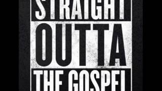 Straight Outta The Gospel - G-Funk Music Mix 2015