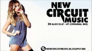 Alex Eliz - Up (Original Mix)